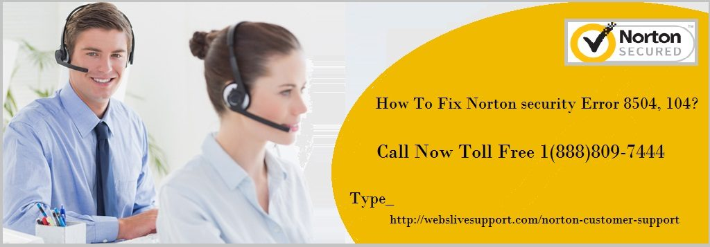 Norton customer support number